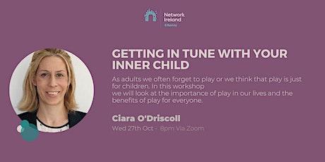 Network Ireland Kilkenny's Play Therapy tickets