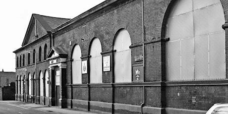 Ghost Hunt - Mill Street Barracks tickets