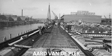 Lezing over de studie Aard van de Plek, KeileZaal tickets