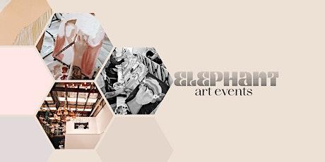 ELEPHANT ART EVENT @ MEZZ55 tickets