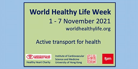Active Transport for Better Health tickets