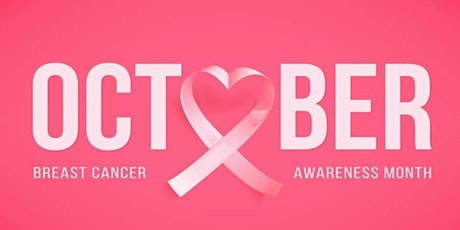 Breast Cancer Awareness Month Coffee Morning tickets