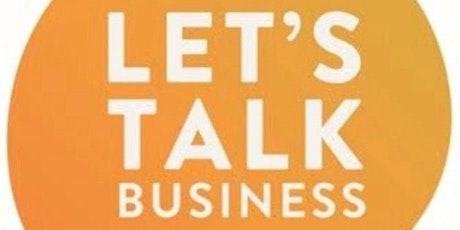Let's Talk Business - BIG breakfast tickets