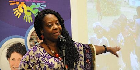 Crossroads Women's Empowerment Mastermind - Getrude Matshe tickets