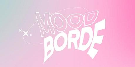 Moodborde - pop up store friperies et petits créateurs billets