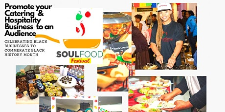 Food ,Culture & Healthy Habits : International Soul Food Event Online tickets