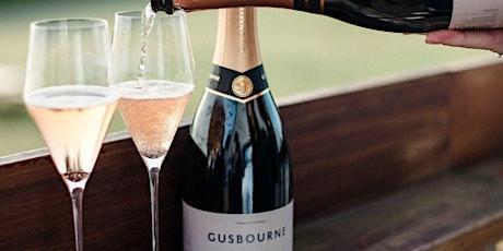 Gusbourne Wine Masterclass tickets