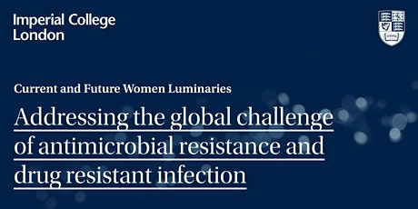 Addressing the global challenge of AMR and DRI tickets