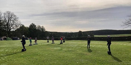 Segways Session @ Haddo Country Park tickets