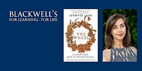 Jennifer Lane - THE WHEEL Book Launch tickets