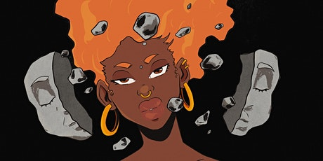 GUAP: Illustration 101 with Kieron Boothe tickets