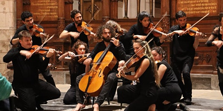De Vier Jaargetijden - Libero Ensemble en Sarah Kapustin, Westerkerk tickets