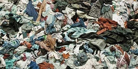 Lets talk trash! Fashion recycling tickets