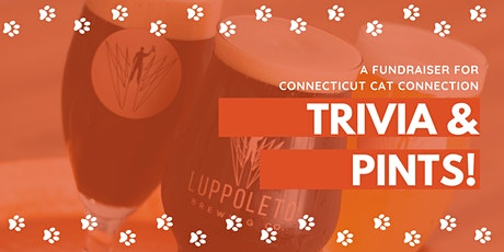 Trivia Fundraiser for CT Cat Connection tickets