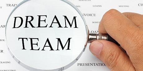Develop Your Dream Team tickets