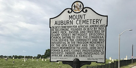 Cemeteries and Death Work as Social Activism tickets