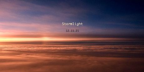 Neil Foster: 'Stormlight'  Album launch listening party tickets