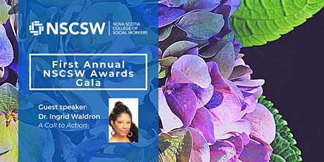 Nova Scotia College of Social Workers Annual Awards Gala tickets