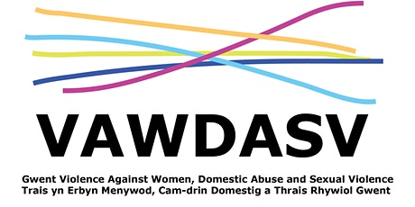 Gwent VAWDASV - Ask and Act HEALTH Training PM tickets