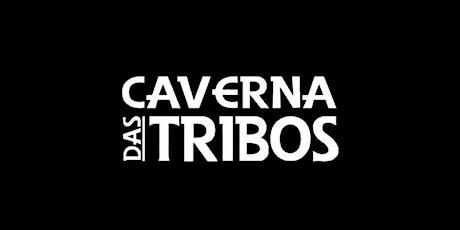 Caverna Das Tribos ARARANGUÁ (Sábado 23/10) ingressos
