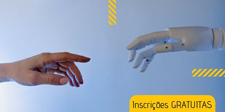 4ª Conversa InPar de 2021 sobre Inteligência Artificial bilhetes