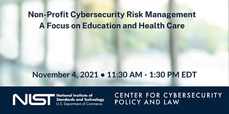 Cybersecurity Risk Management Virtual Event Series: Part 3 tickets