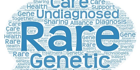 Virtual Welsh Annual Rare Disease Patient Network meeting 2021 tickets
