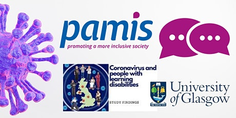 Implications of the UKRI Coronavirus and People with Learning Disabilities tickets