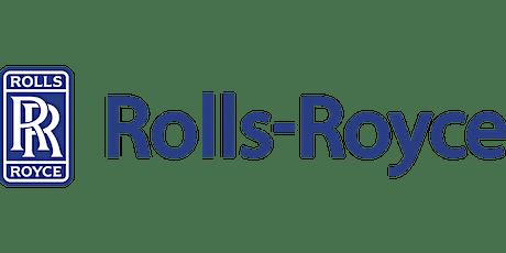 Rolls Royce DUWIS Networking Event tickets