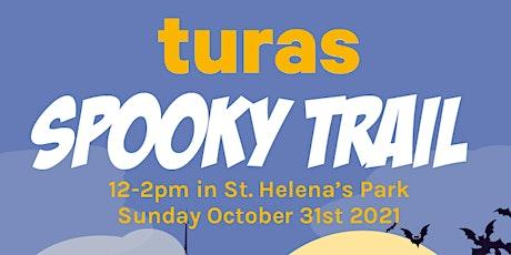 Turas Spooky Trail tickets