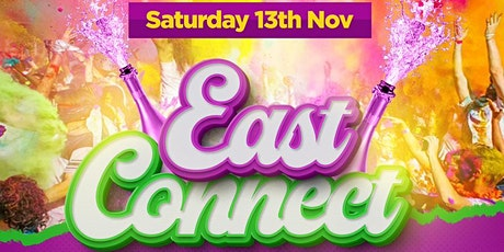 East Connect tickets