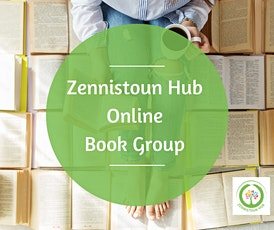 Online Book Group, Monthly (FREE) tickets