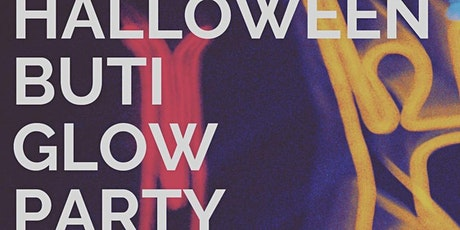 Buti Yoga Glow Party tickets