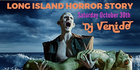 Long Island Horror Story ,Halloween @ McCanns tickets