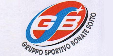 Campionato serie D n° 4740 Veradent Bonate vs New biglietti