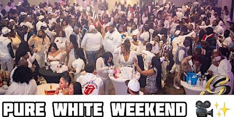 7th Annual Pure White Ladies Appreciation tickets