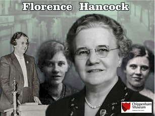 From Dishwasher to Dame: The Story of Florence Hancock tickets