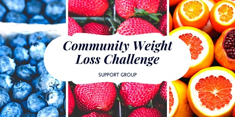 Community Weight Loss Challenge tickets