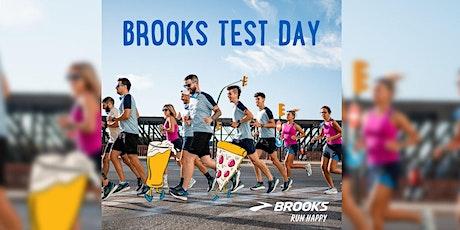 Brooks Day con Evasion Running entradas