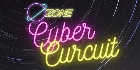 CYBER CIRCUIT tickets