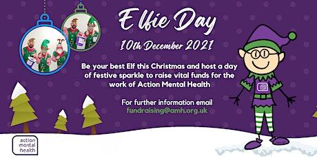 Elfie Day 10th December 2021 tickets