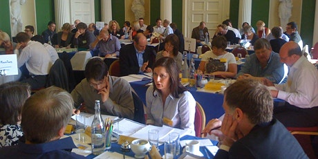 6 Proven Steps to Grow Your business in Yorkshire tickets