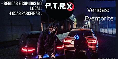 P. T. R.X. - Projeto Tokio in Rio Experience - II Edição EDG Méier ingressos