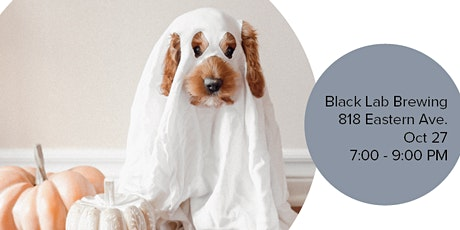 New Collar Collective Howl-O-Ween Party tickets