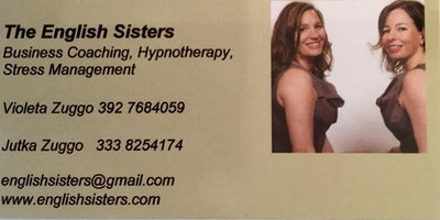 Hypnotherapy, Stress Management for Women Expats in Rome