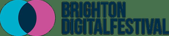 SheSays Brighton - Brighton Digital Festival 2021 - Online! image