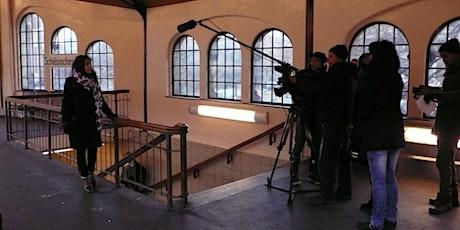 MetFilm School Berlin Undergraduate Virtual Open Event - Mon 8 Nov 2021 tickets
