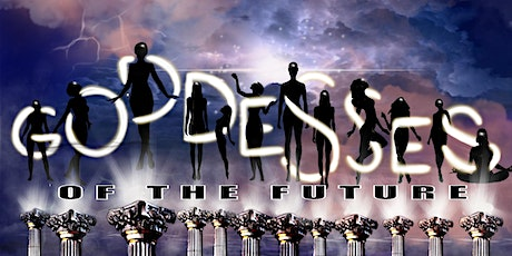 WOM COLLECTIVE: GODDESSES OF THE FUTURE tickets