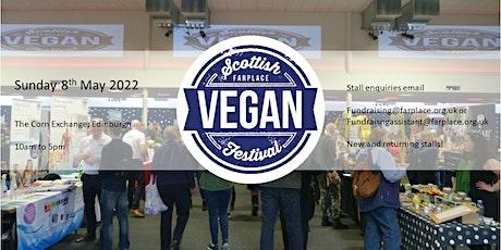 Scottish Vegan Festival - Edinburgh tickets