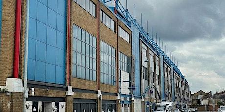 Gillingham Jobs Fair tickets